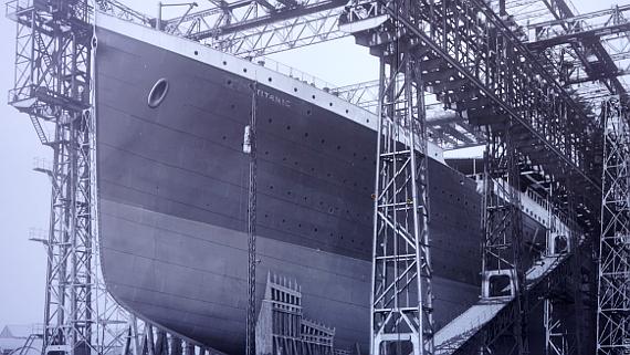 Titanic © Copyright by Karl-Heinz Hänel
