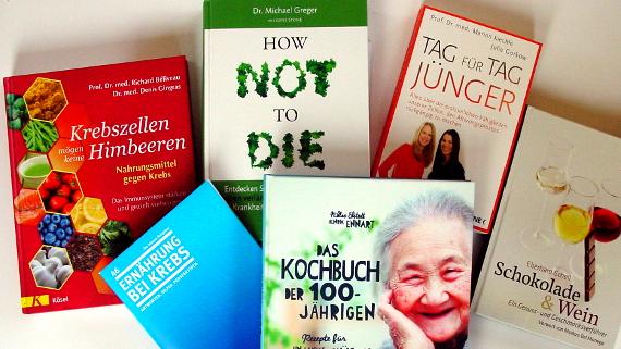 Wissen kann vor Krebs schützen © Copyright by Karl-Heinz Hänel