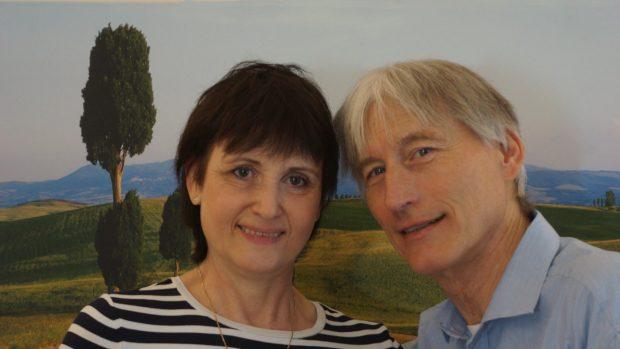 Marion & Karl-Heinz - wir reisen viel und erzählen gern davon...
