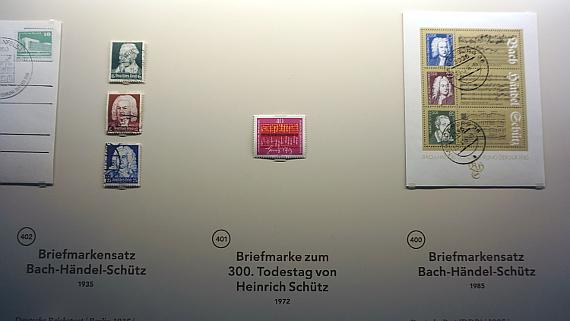 im Heinrich Schütz Museum Weißenfels © Copyright Karl-Heinz Hänel