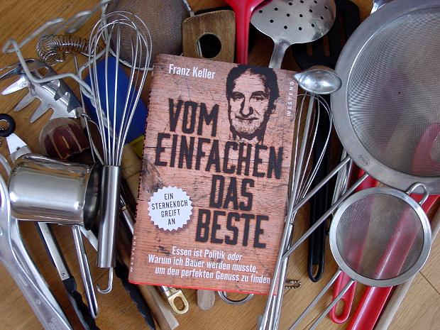 VOM EINFACHEN DAS BESTE © Copyright Karl-Heinz Hänel / Westend Verlag