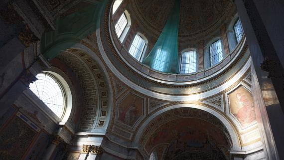 Kathedrale Mariä Himmelfahrt und St. Adalbert