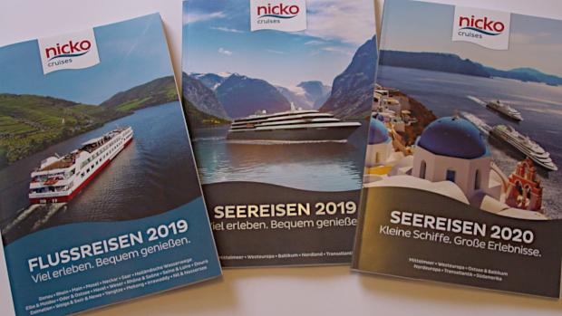 nicko cruises © Copyright Karl-Heinz Hänel