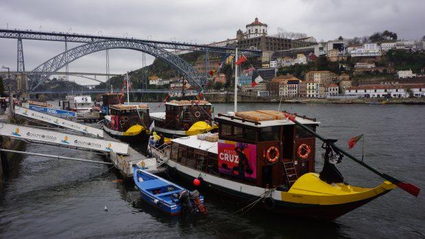 Porto © Copyright Karl-Heinz Hänel