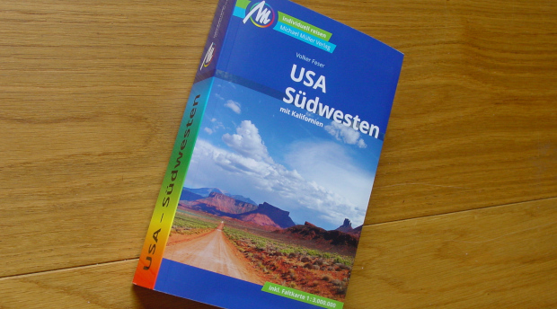 MM USA Südwesten © Copyright MM & Volker Feser