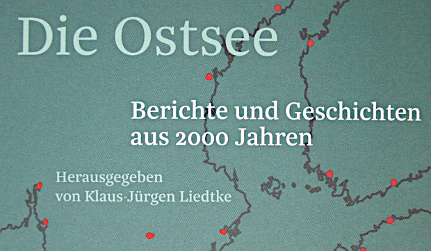 Die Ostsee © Copyright Galiani Berlin