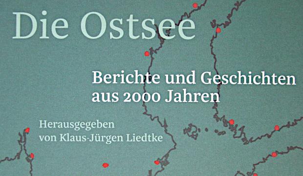 Die Ostsee © Copyright Galiani Berlin