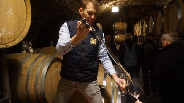 Impressionen aus dem Weinkeller... © Copyright Karl-Heinz Hänel